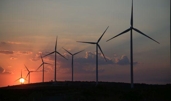 Akfen 242 MW'lık 4 Rüzgar Santrali Projesine Başlıyor