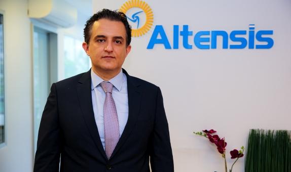 Altensis Kurucu Ortağı Emre Ilıcalı: Yeşil Kalkınma Devrimi Yorumladı