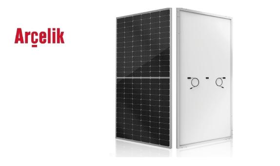 Arçelik'ten Solar Enerji Hamlesi