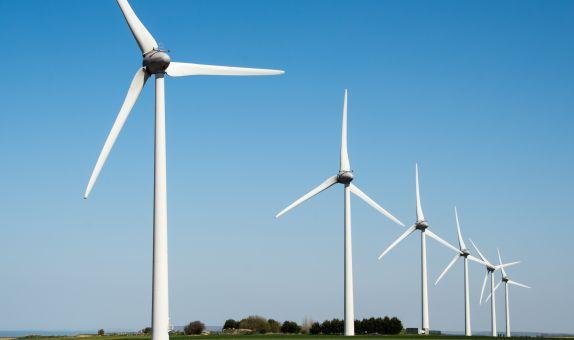Avrupa'da Elektrik Üretiminde Yenilenebilir Kömürü Geçti