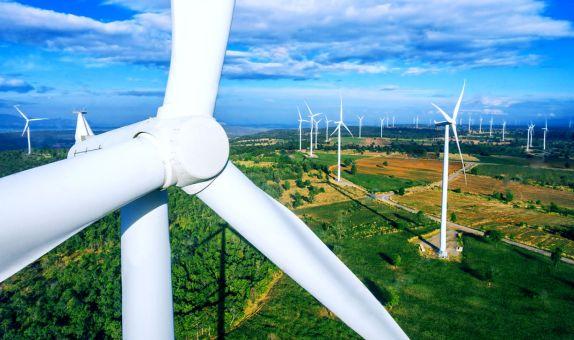 Bakımı Yapılmayan Rüzgar Türbini 2 Yılda Alarm Veriyor