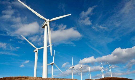 Bir Rüzgar Türbini 10 Milyon Euroluk Ekonomik Faaliyet Alanı Oluşturuyor