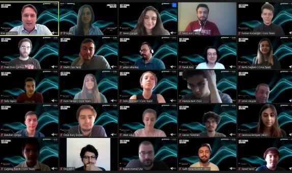 Borusan EnBW Enerji Öğrencilerle Bir Araya Geldi