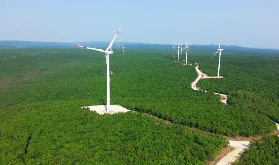 Borusan EnBW Enerji'den Kıyıköy RES için 74 Milyon Dolarlık Anlaşma