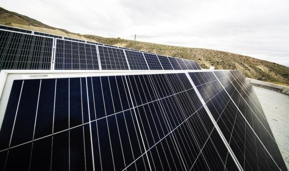 Cosentino'dan Güneş Enerjisine Yatırım