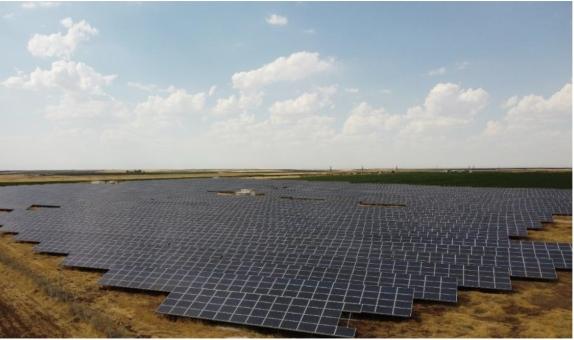 Ekvator Enerji Grubu 3. Santral Yatırımını Gerçekleştirdi