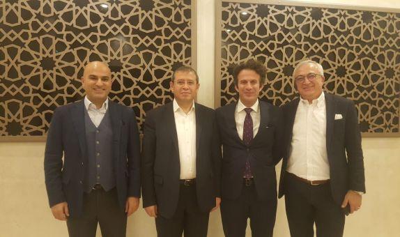 Elektrik Dağıtım Şirketlerinin Gaziantep'te Buluştu