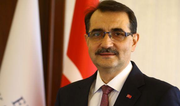 Enerji Bakanı Dönmez Koronavirüse Karşı Önerilerde Bulundu