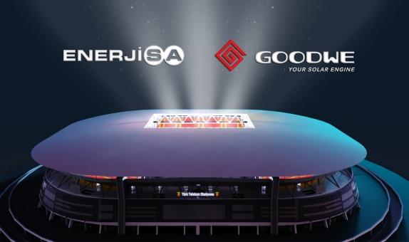 Enerjisa ve GoodWe'den Güneş Enerjisi İş Birliği