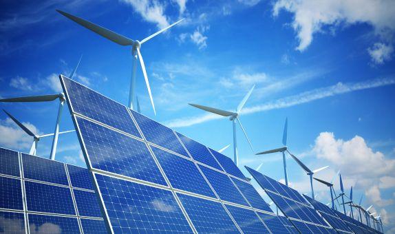 Garanti BBVA, Elektriğini Yenilenebilir Enerjiden Alacak