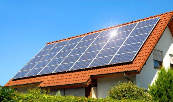 Güneş Enerjisi Çatı ve Cephe Sistemleri Eğitim