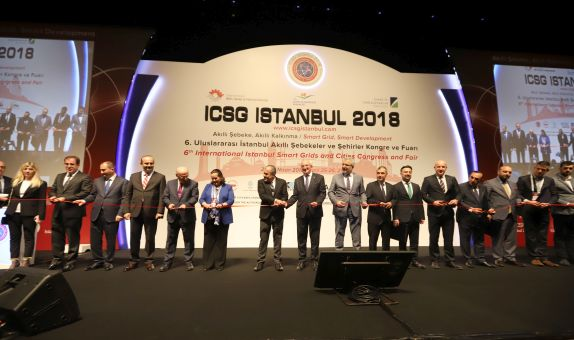 ICSG 2018 6. Kez Düzenlendi