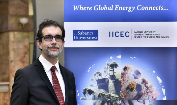 İstanbul Uluslararası Enerji ve İklim Merkezi'nin (IICEC) Yeni Direktörü Belli Oldu