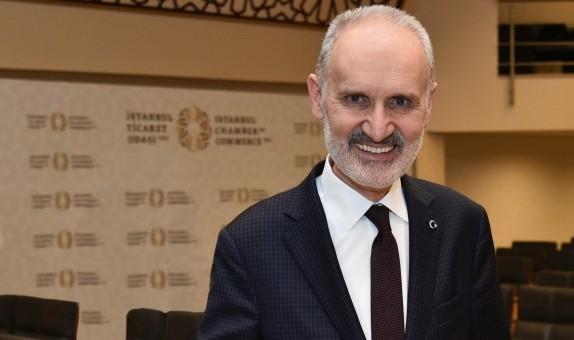 İTO'nun Yeni Başkanı Şekib Avdagiç Oldu