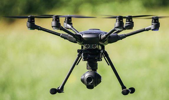 Kaçakla Mücadelede Drone Dönemini