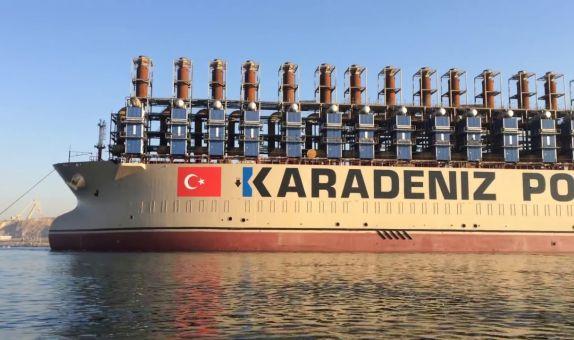 Karadeniz Enerji Grubu'na 250 Milyon Dolar Kredi