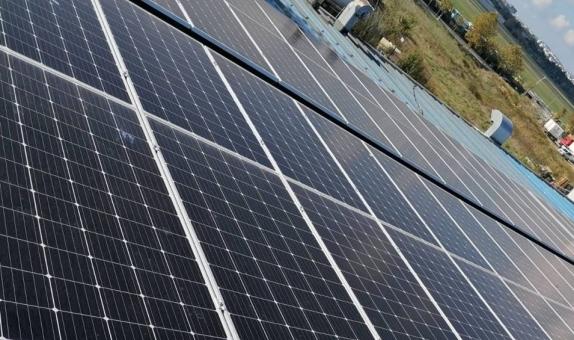 Norm Teknik, Enerjisini Güneşten Alıyor