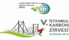 V. İstanbul Karbon Zirvesi İklim Finansmanı İçin Paydaşları Bir Araya Getirecek