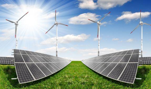 OSB'ler Sanayicileri için Yenilenebilir Enerjiden Elektrik Üretmeli