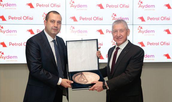 Petrol Ofisi ve Aydem Perakende'den  Elektrikte Önemli İş Birliği