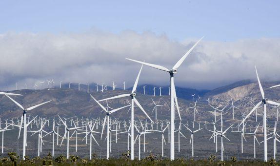 Rüzgar Enerjisine 5,3 Trilyon Dolar Yatırım Yapılacak