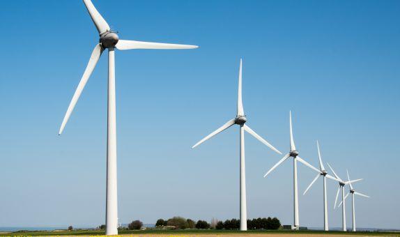 Rüzgar Enerjisi Kongresi 5-6 Kasım'da Ankara'da Yapılacak