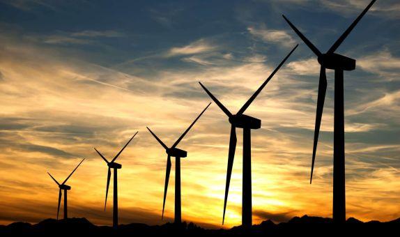 Rüzgar Enerjisi Tüm Dünyada 743 GW Kapasiteye Ulaştı