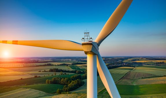 Rüzgarda 650 Milyon Dolarlık Yatırım