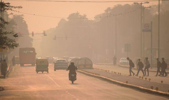 Salgın Sonrası 10 Büyük Şehirde Hava Kalitesi %85 Düştü