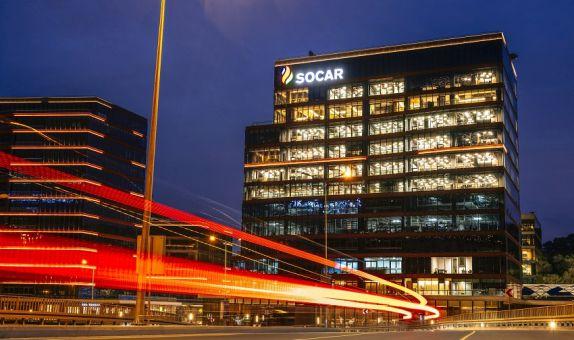 SOCAR Türkiye'nin Yönetim Binaları Enerjisini 'Yeşil Enerji'den Alacak