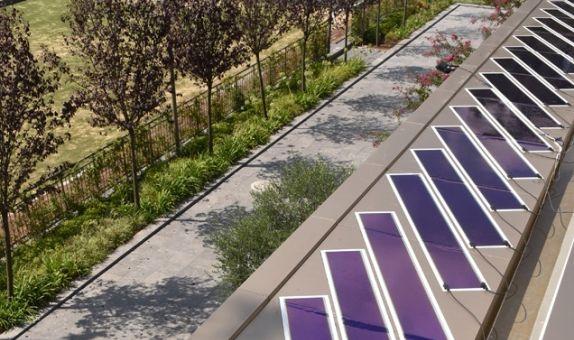 Solar Organik İnce Film Teknolojisi Türkiye'de