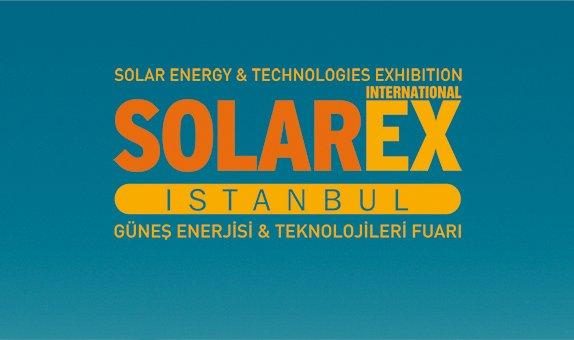 SOLAREX İstanbul 3-5 Eylül Tarihlerine Ertelendi