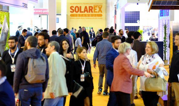 SOLAREX Katılımcıları için Ticaret Bakanlığı Desteği Açıklandı