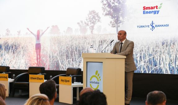 Solarvizyon 2019'da Enerji Bağımsızlığı Masaya Yatırıldı