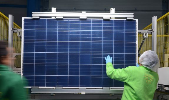 Suoz Enerji İkinci Güneş YEKA'sına Hazır