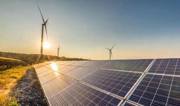 Temiz Enerjide Türkiye'nin Potansiyeli Çok Yüksek