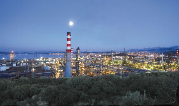 Tüpraş'a 'Enerji Verimliliği' Ödülü