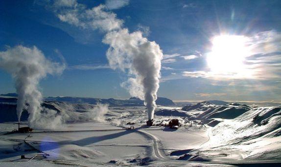 Türkerler Holding Yeni Jeotermal Yatırımına Hazırlanıyor