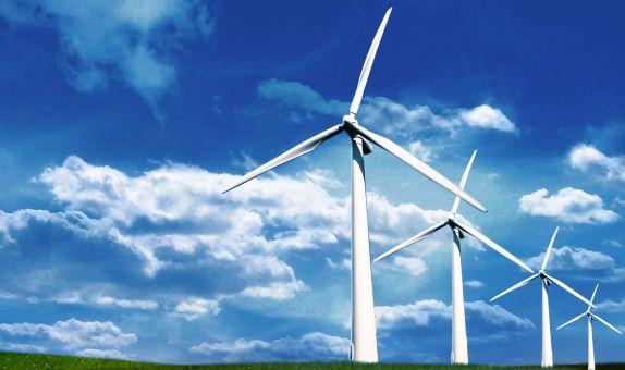 Türkiye Enerjisi'nin %8'ini Rüzgardan Karşılıyor