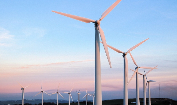 Türkiye'nin RES Kurulu Gücü 10 Bin MW'ı Aştı