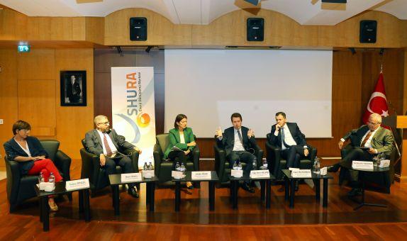 Türkiye'nin İlk Enerji Dönüşümünün Finansmanı Raporu Açıklandı