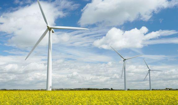 Yenilenebilir Enerji Üretiminde Yüzde 41 Artış Yaşandı