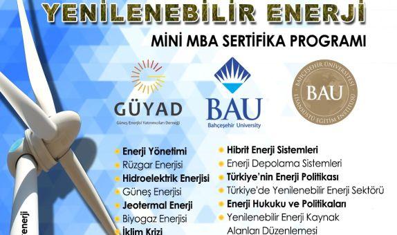 Yenilenebilir Enerjide Sektör ve Akademi İşbirliği Devam Ediyor