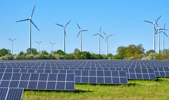 Yenilenebilir Enerjiye Yatırılan Her 1 Milyon Dolar 25 Yeni İstihdam Yaratıyor