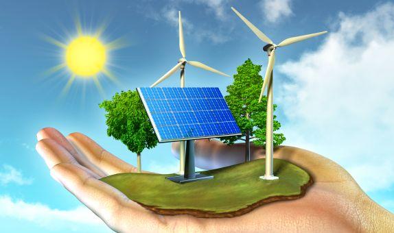 Yerli ve Yenilenebilir Enerji Tasarruf Ettiriyor