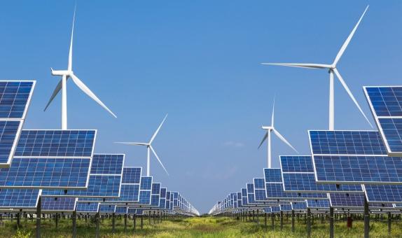 Yeşil Mutabakat ile Tüm Enerji Tedarik Zincirleri Değişecek