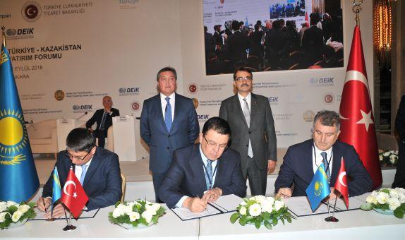 Zorlu Enerji'den Kazakistan'a 50 MW Güneş Yatırımı