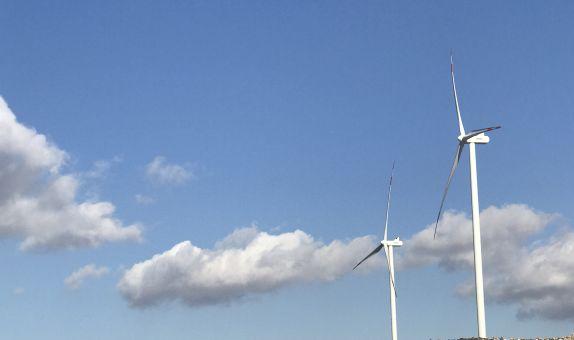 Borusan EnBW Enerji Gaziantep'in İlk Rüzgar Enerji Santralini Devreye Aldı