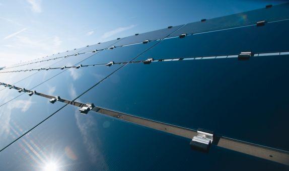 Solar Ülkemizde Önemli Bir Sektör Olacak