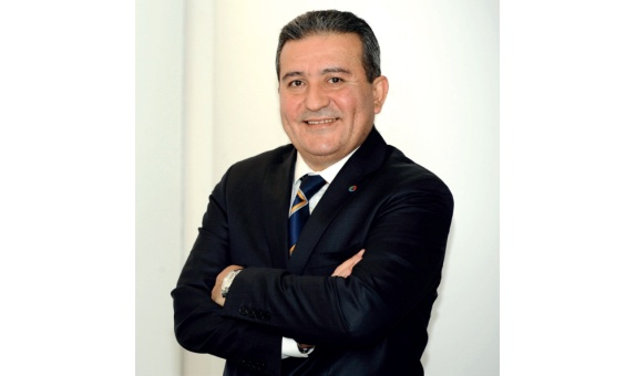 JESDER Yönetim Kurulu Başkanı Ufuk Şentürk: 'JES Teşvikleri Devam Etmeli'